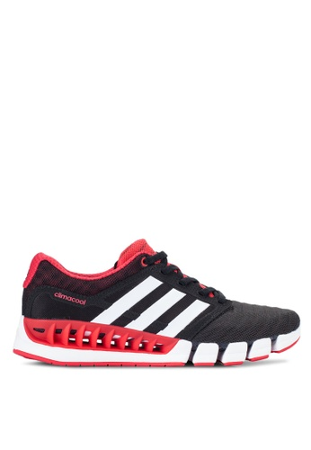 adidas black Adidas Performance Climacool Revolution Sneakers AD372SH45TDMMY_1