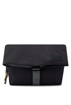 29193aa9075f6 Sizes One Size · CRUMPLER black Shape Of Character Messenger Bag  79234ACB67AFBDGS 1