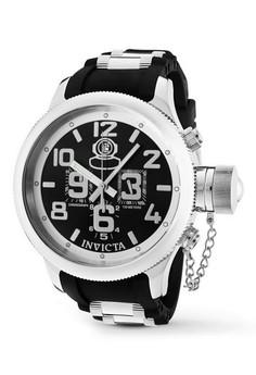 Russian Diver Men's Watch 4578