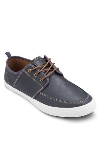 Beauchene 繫帶休閒鞋, 鞋esprit分店, 鞋