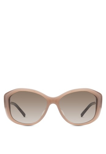 Gabardine 貓眼太陽眼鏡, 飾esprit outlet 家樂福品配件, 飾品配件