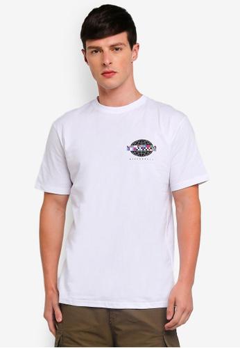 Factorie 多色 Short Sleeve Graphic T-Shirt 07C2AAAC5893B2GS_1