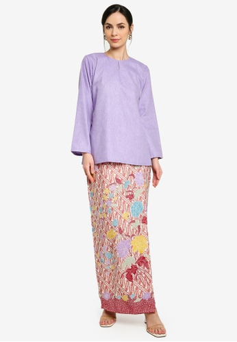 Kehati 紫色 Jeslina Kedah 6A701AA4C28F06GS_1