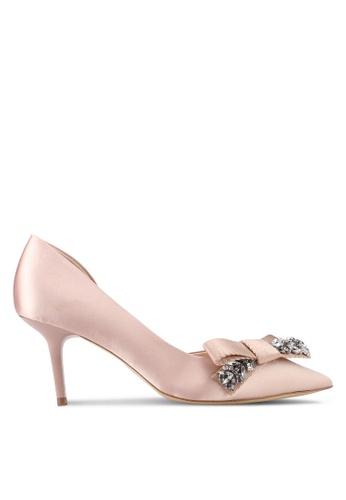 ALDO pink Seralle Heeled Shoes 729ECSH3B1DFB2GS_1
