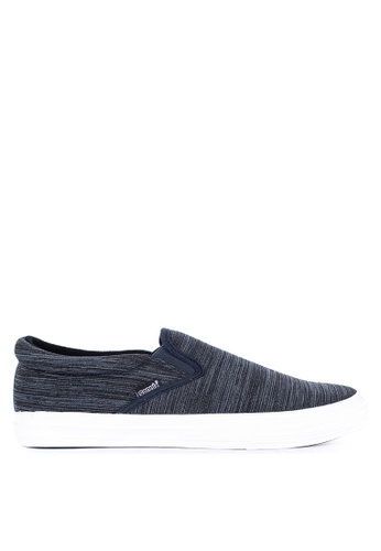 SONNIX blue Ackbar Q118 Sneakers with Free Exclusive Sonnix Backpack 515CFSH931674CGS_1