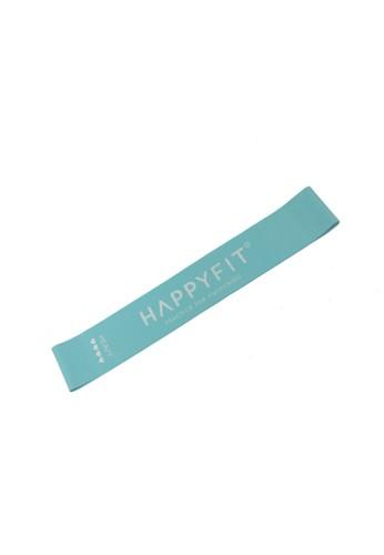 Happyfit blue HAPPYFIT RESISTANCE LOOPS BAND 0.9MM HEAVY - BLUE 75213AC574BC0BGS_1