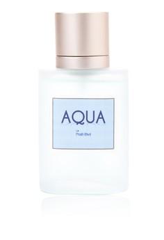 Aqua Perfume For Christmas