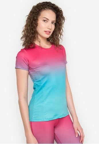 Danskin multi Training Collection T-shirt DA964AA0K3LFPH_1