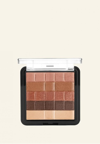 The Body Shop Shimmer Waves 01 Bronze - 8.5g 97BD9BEAEACED5GS_1