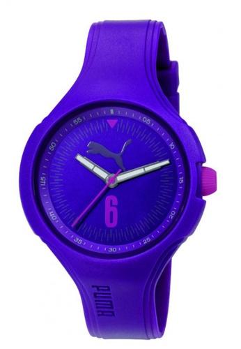 Puma purple PU911201006 Wae Purple Women Watch PU549AC0RKK1MY_1