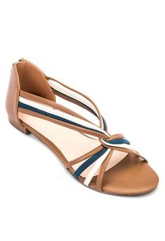 Ulima Flat Sandals