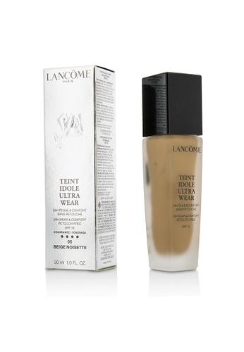 Lancome LANCOME - Teint Idole Ultra Wear 24H Wear & Comfort Foundation SPF 15 - # 05 Beige Noisette 30ml/1oz 43AA7BE6222F64GS_1