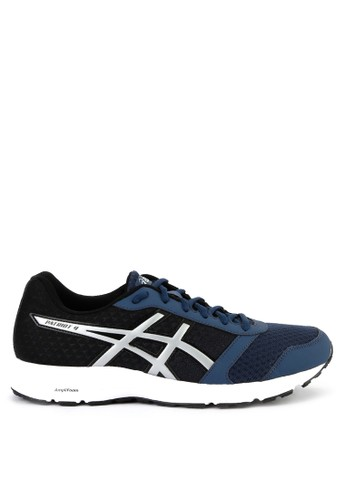 Asics navy Patriot 9 93423SHDC138E2GS_1