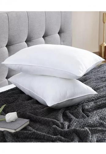 Maison Curio 30x50cm Premium Cushion Insert / Pillow 54227HL653777AGS_1