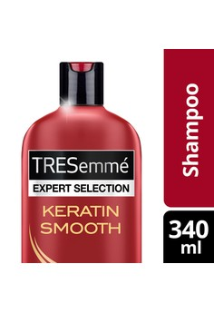 Shampoo Keratin Smooth 340ML