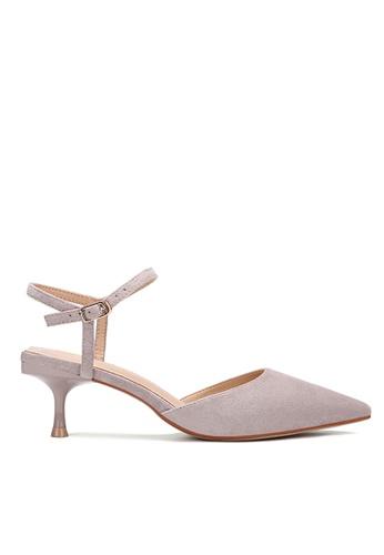 Twenty Eight Shoes Slingback Heel 198-30 68ED6SHAB85504GS_1