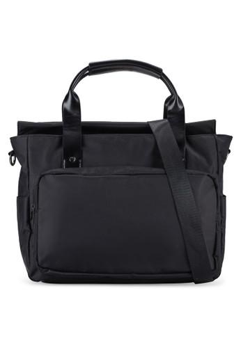 尼龍辦esprit china公手提包, 包, 旅行包