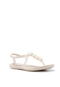 dbd86ff7a2bbd0 Ipanema Charm Vi Sand Fem Sandals RM 65.00. Sizes 6 7 8 9