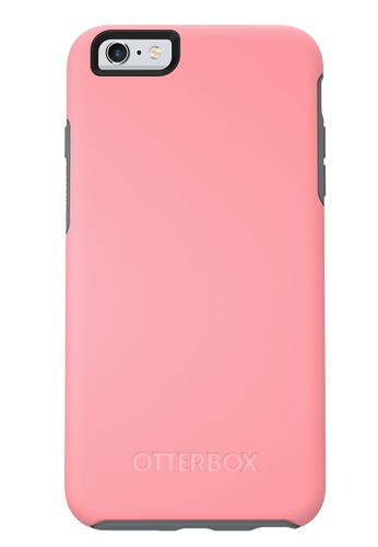 Otterbox pink Symmetry Series Case for iPhone 6s Plus / 6 Plus OT018AC80MCTHK_1