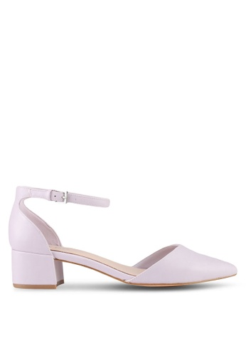 ALDO purple Zulian Heeled Shoes 0914CSH1601B91GS_1