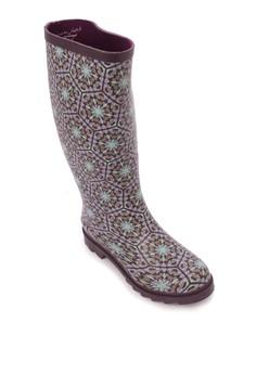 Kaleidoscool-Boots