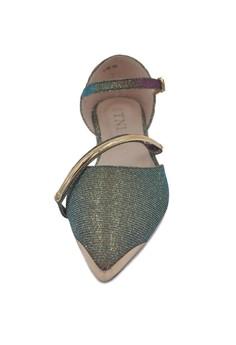 Parish Sandals