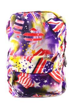 Alexia 5 Backpack