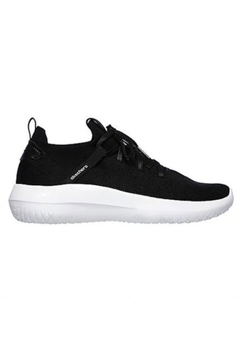 Skechers black Downtown Ultra 67358SH49FDD96GS_1