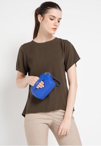 Gobelini blue Smasmo Small Wrislet 59C8BAC6C345E5GS_1