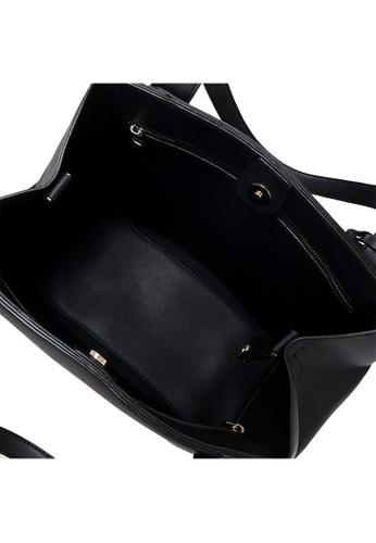 Buy Obermain Obermain London Shoulder - Black Online  57b33493c6