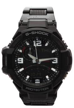 G-SHOCK_GA-1000FC-1A Watch