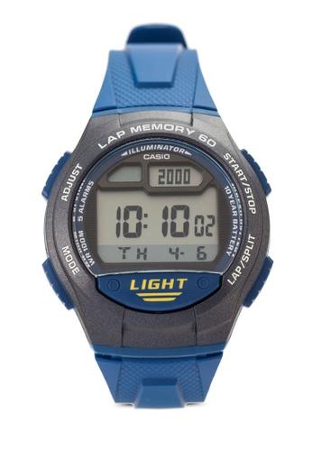 Casio multi Casio Men's Classic Digital Sport Watch CA843AC31VIUMY_1