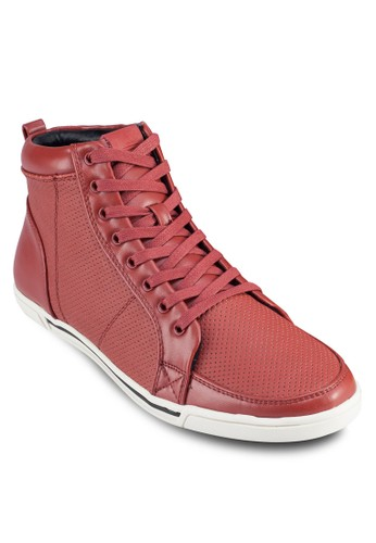Kimmelmanzalora是哪裡的牌子 沖孔低筒運動鞋, 鞋, 休閒鞋