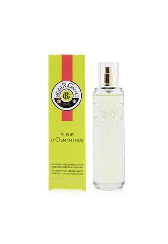 Roger & Gallet ROGER & GALLET - Fleur d' Osmanthus Fragrant Water Spray 30ml/1oz 003BFBE229EC37GS_1