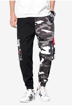 f259016256d hk-ehunter multi Men's Camouflage Ankle Pant - Multi E36C8AAA470930GS_1