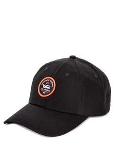 5a5a85cb Shop Vans Caps for Men Online on ZALORA Philippines