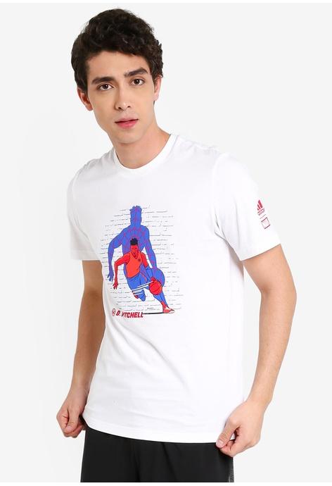 Shirts Hong OnlineZalora Adidas Buy Men T Kong qR54Aj3LcS