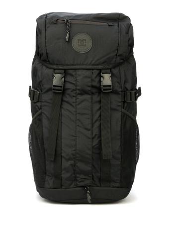 DC black Brucks Backpack 10E19ACE63DEC5GS_1