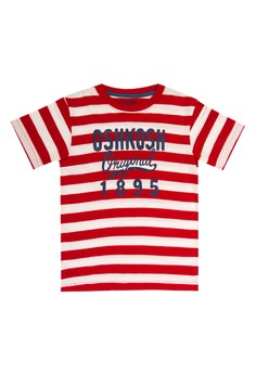 Boys Stripes T-Shirt