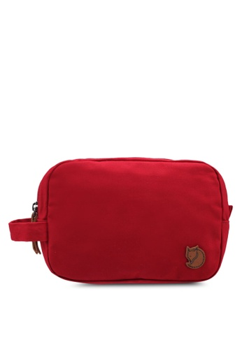 Fjallraven Kanken red Gear Bag FJ382AC0SX87MY_1