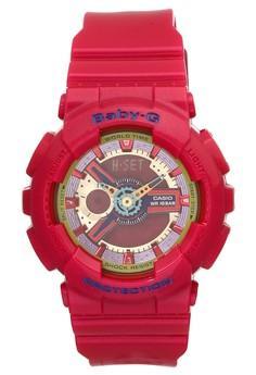 Baby G Watch BA-112-4A