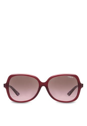 In Vogue Sunglasseesprit 內衣s, 飾品配件, 大框