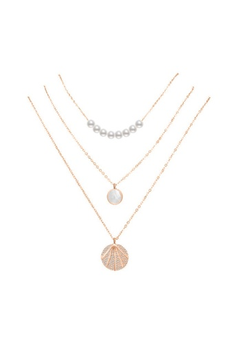 Pearly Lustre Pearly Lustre New Yorker Freshwater Pearl Necklace WN00143 EF7F2ACA8A35C8GS_1