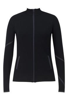50a415196d7dd3 Gourami black and grey and multi Disruptive Long Sleeve Jacket  GO368SE08WZBHK 1