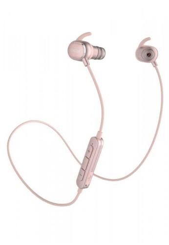 Shop Qcy New Original Qy19 Phantom Sweatproof Bluetooth Headset Online On Zalora Philippines