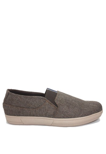 Dr. Kevin brown Dr. Kevin Men Casual Shoes 13378 - Brown 57A99SHF12CFDEGS_1