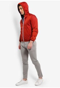 4f44f0e1738c 60% OFF ESPRIT Outdoor Woven Regular Jacket RM 499.90 NOW RM 199.90 Sizes S  M L XL