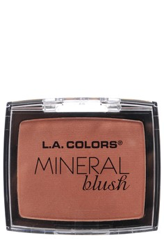Mineral Blush After Glow