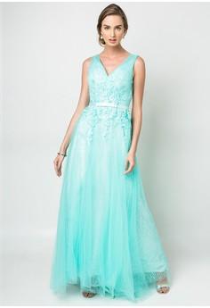 Chander Dress