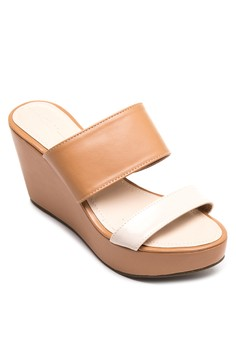 Paloma Wedge Slides